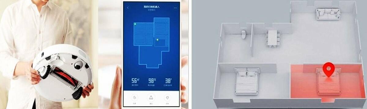Как выбирать умный робот-пылесос для качественной уборки помещения, фото-1