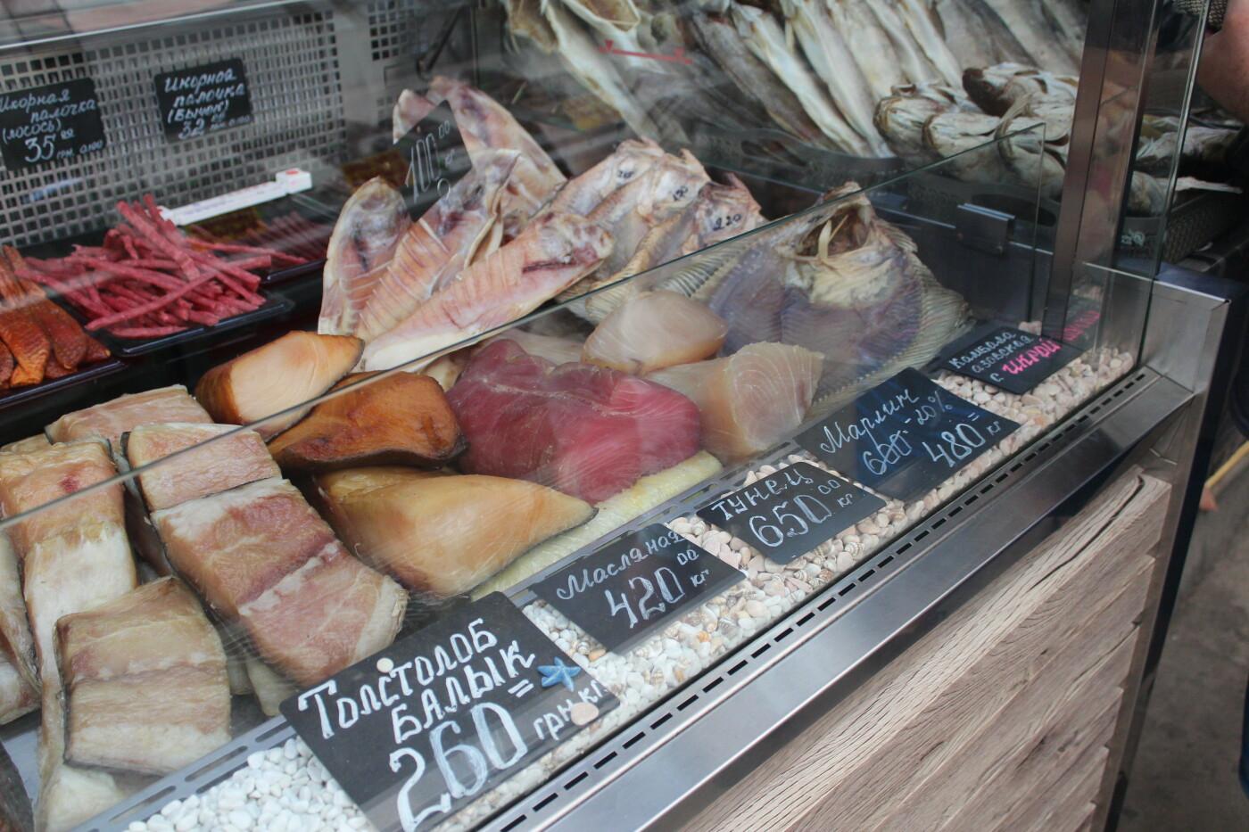Рыбный четверг: по чем бычок в Бердянске?, фото-37