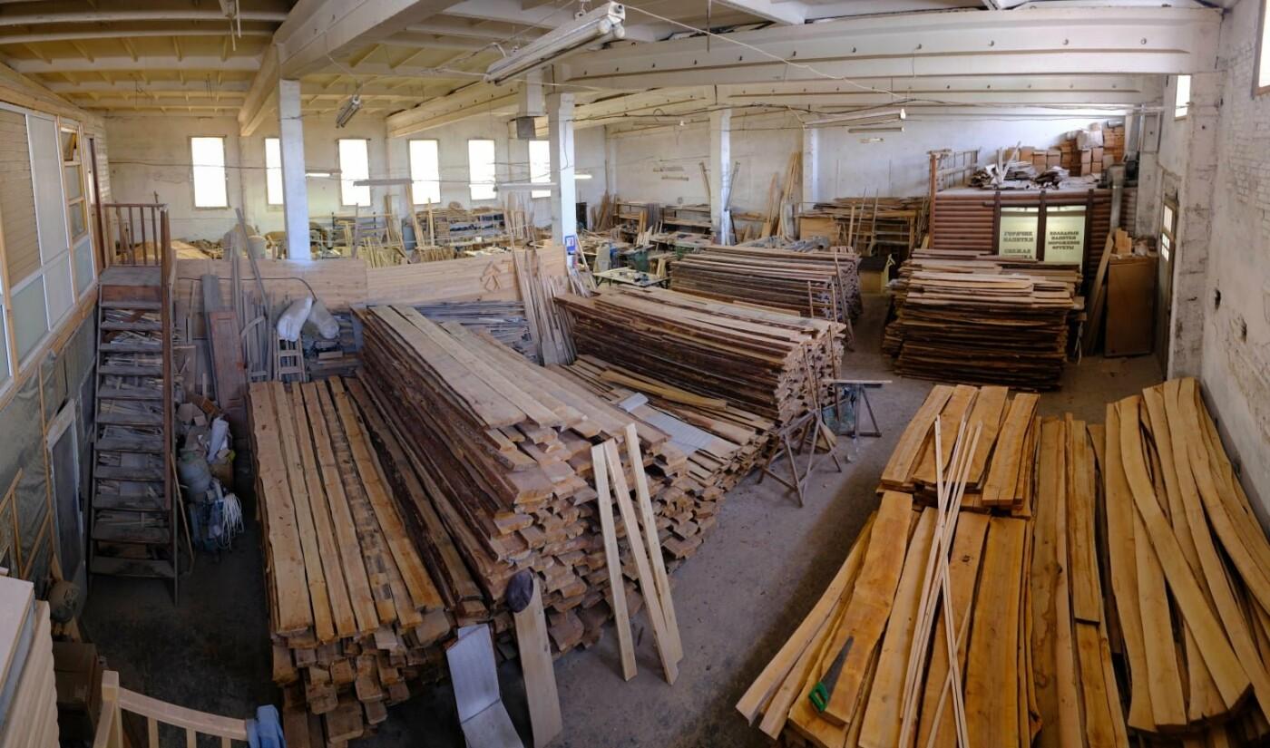 Лучший производитель деревянных изделий – компания Lesovik  , фото-6
