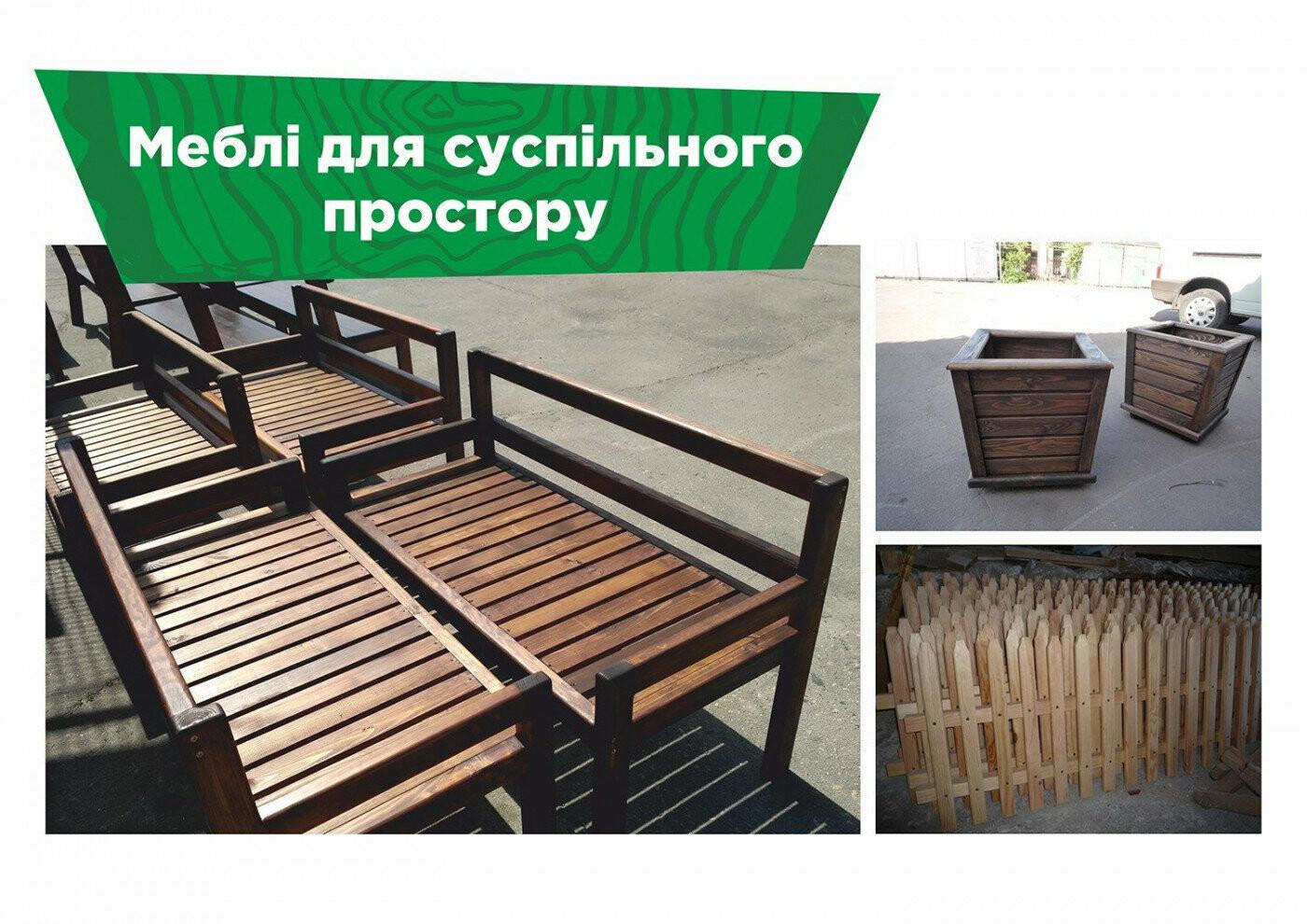 Лучший производитель деревянных изделий – компания Lesovik  , фото-2