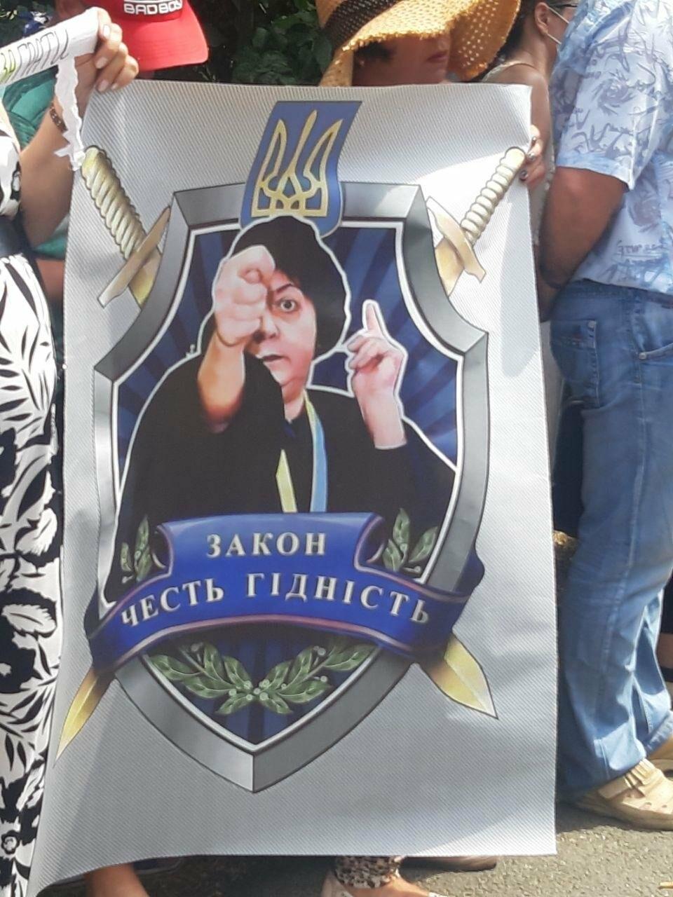 """""""Нас насилует эта система"""": протест в Бердянске по делу Сармата, - ФОТО, ВИДЕО, фото-1"""