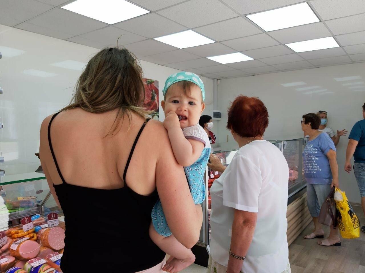 """В Бердянске открылся новый мясной магазин от ТМ """"Мясная династия"""", фото-9"""