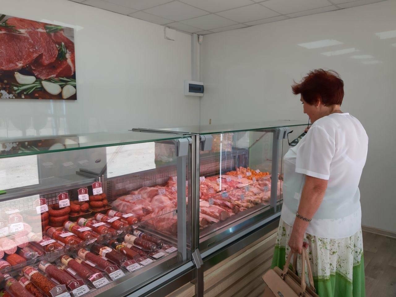 """В Бердянске открылся новый мясной магазин от ТМ """"Мясная династия"""", фото-11"""