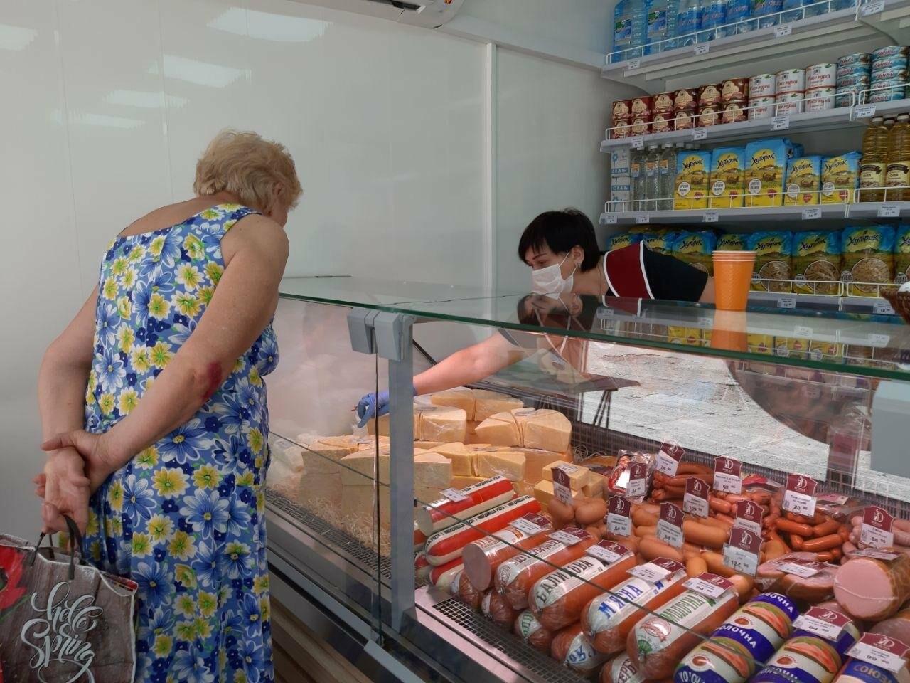 """В Бердянске открылся новый мясной магазин от ТМ """"Мясная династия"""", фото-13"""