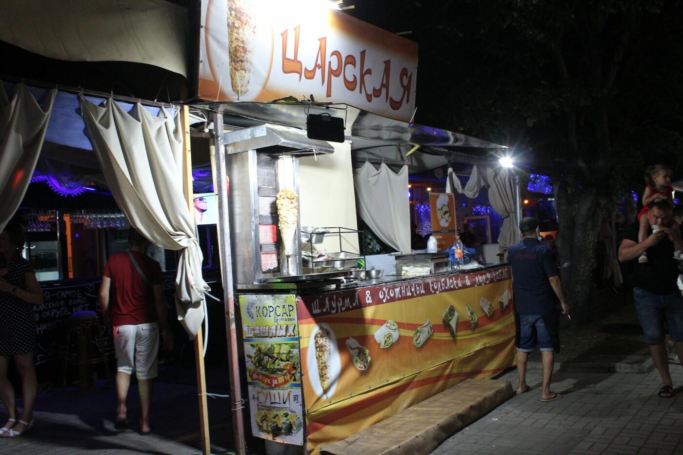"""Лучшие вечера на побережье моря в кафе «Фрегат» и """"Корсар"""", фото-11"""