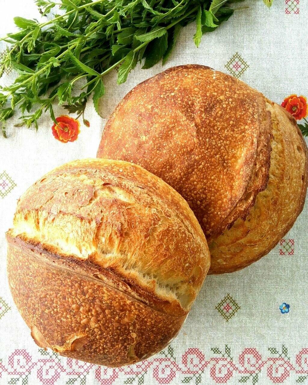 """Вы уже пробовали невероятный хлеб на закваске от бердянской пекарни """"Хлібне місто""""?, фото-4"""