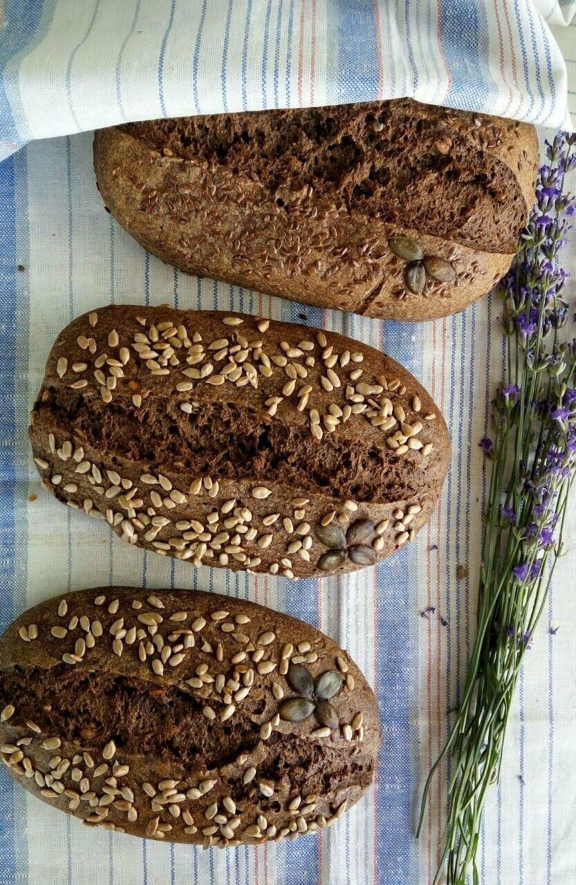 """Вы уже пробовали невероятный хлеб на закваске от бердянской пекарни """"Хлібне місто""""?, фото-5"""