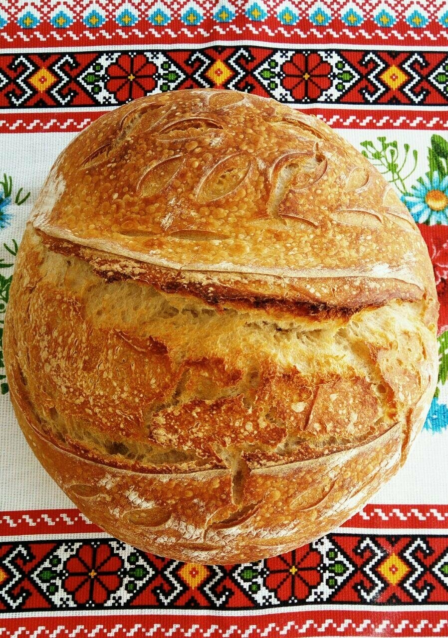 """Вы уже пробовали невероятный хлеб на закваске от бердянской пекарни """"Хлібне місто""""?, фото-7"""