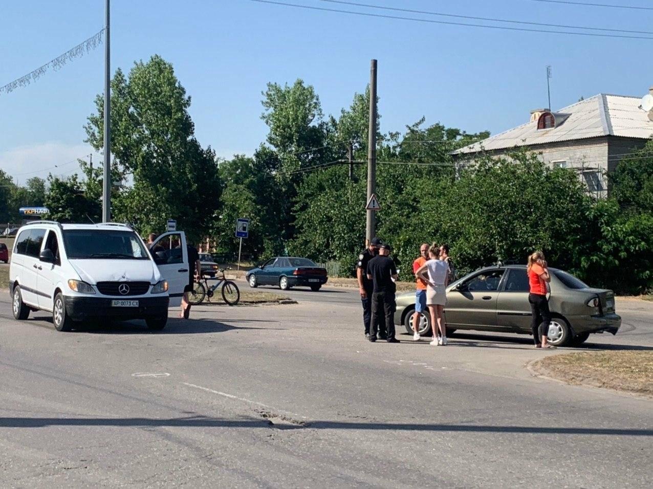 В Бердянске произошло ДТП, фото-4