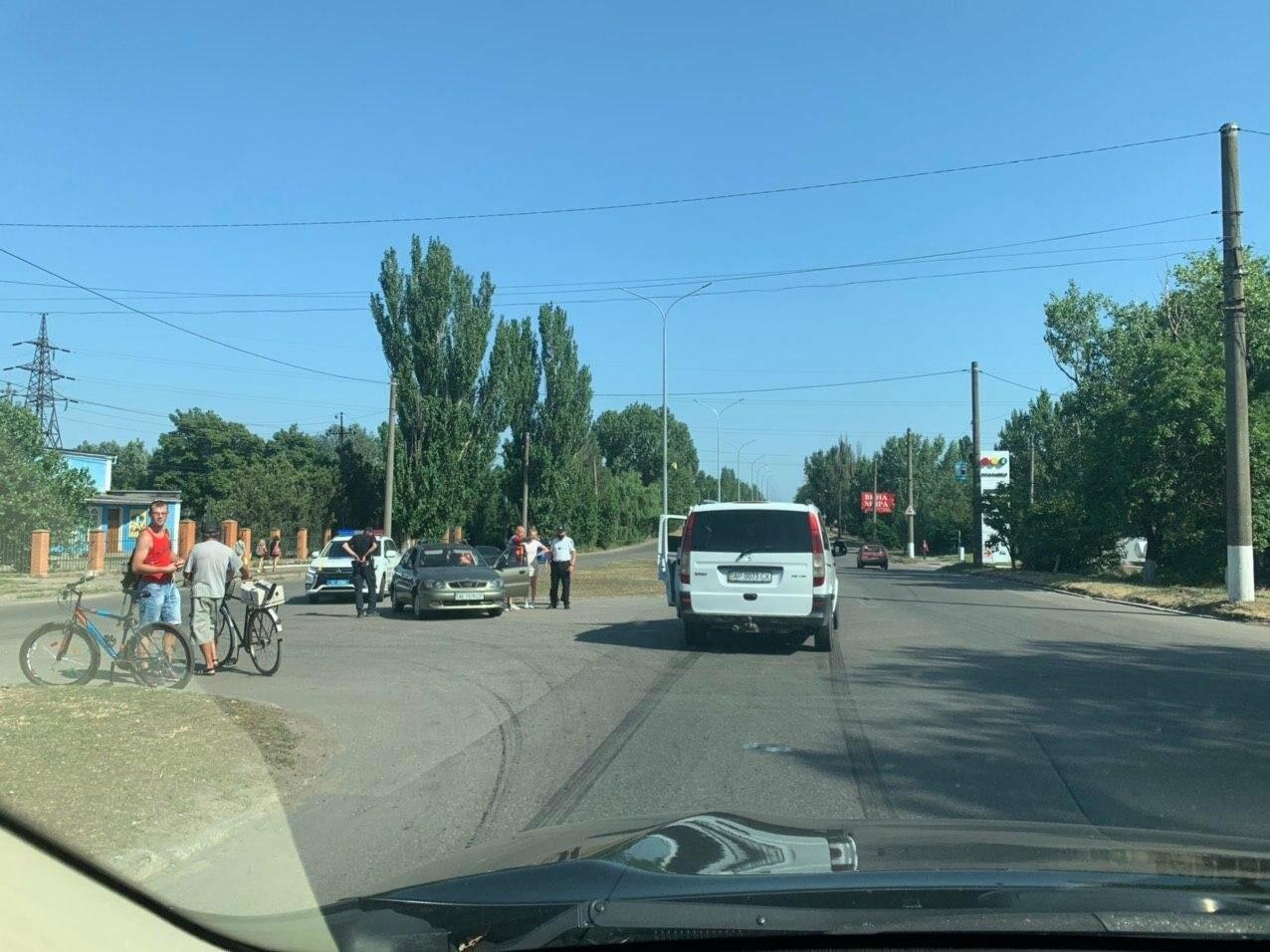 В Бердянске произошло ДТП, фото-5