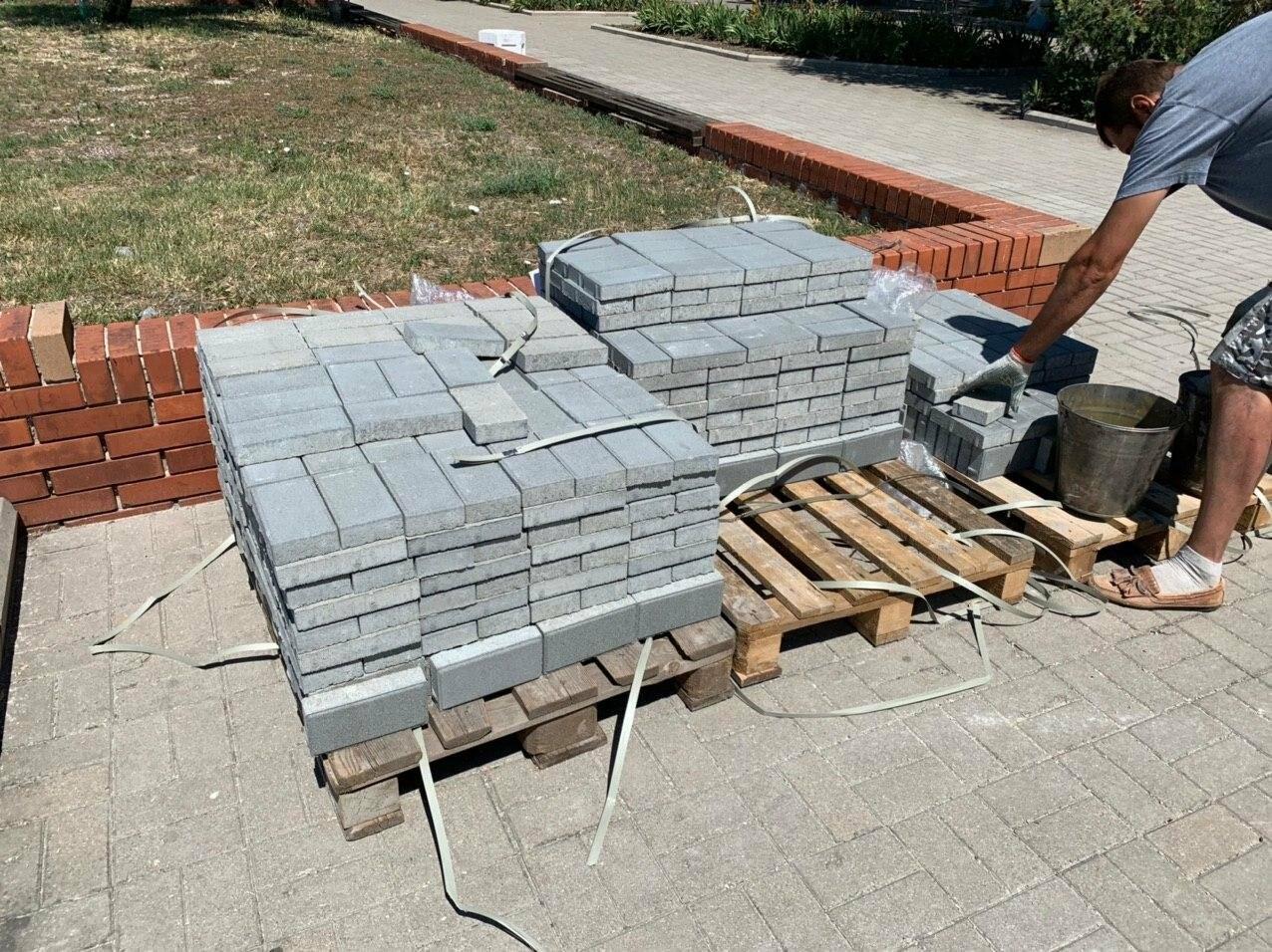 В Бердянске до конца июля восстановят пешеходные переходы через ж/д ветку на приморке, фото-7