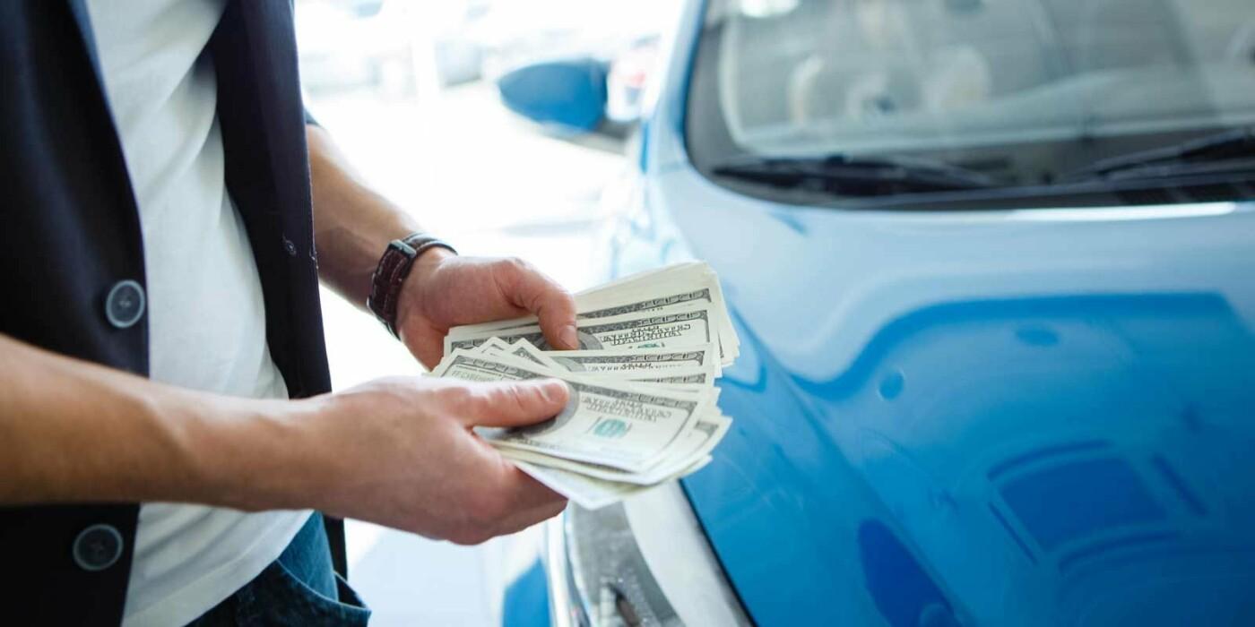 Кредит под залог авто и недвижимости: жители Бердянска могут получить до миллиона гривен наличными, фото-1