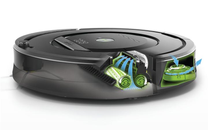 Пылесосы Айробот – умные устройства для уборки различных помещений, фото-1