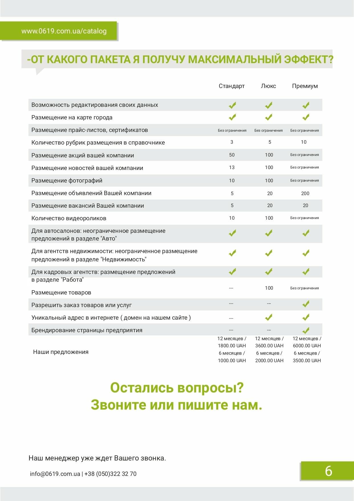 Выгодно и результативно: преимущества размещения товаров и услуг на сайте сети Сity Sites, фото-6