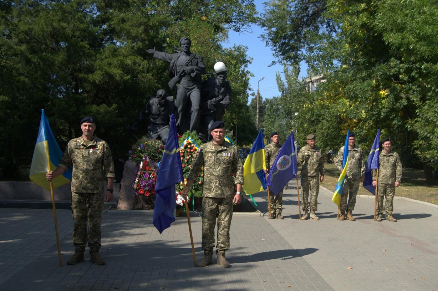БДПУ вшанував пам'ять бердянців, фото-4