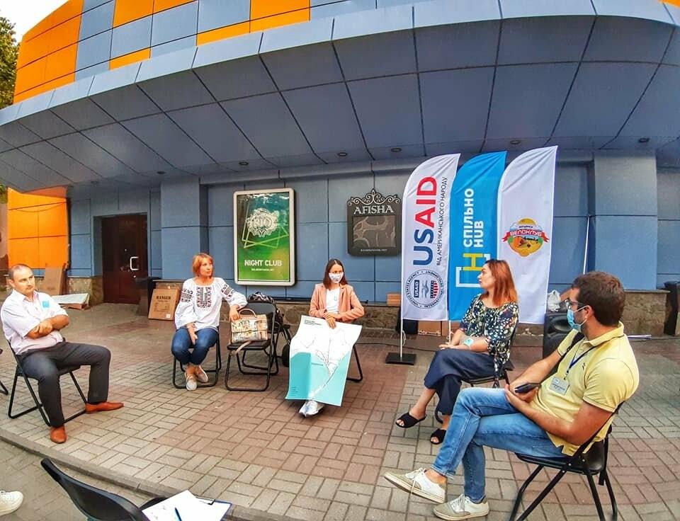 Історичний фестиваль проєкту «Яка твоя історія?» у Бердянську, фото-1