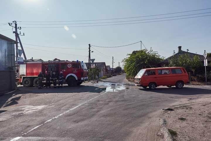Антитеррористические учения в Бердянске (фото), фото-8