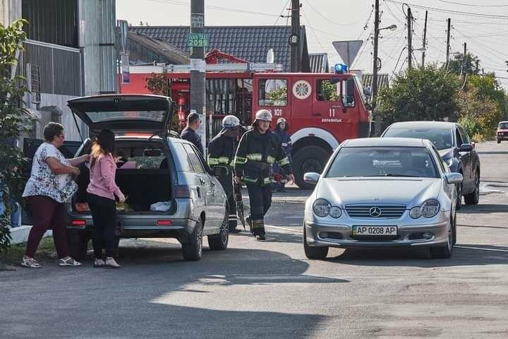 Антитеррористические учения в Бердянске (фото), фото-12