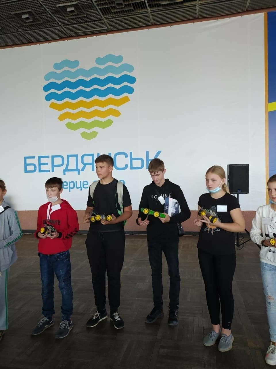Змагання роботів «ROBOTECH 2020», фото-5