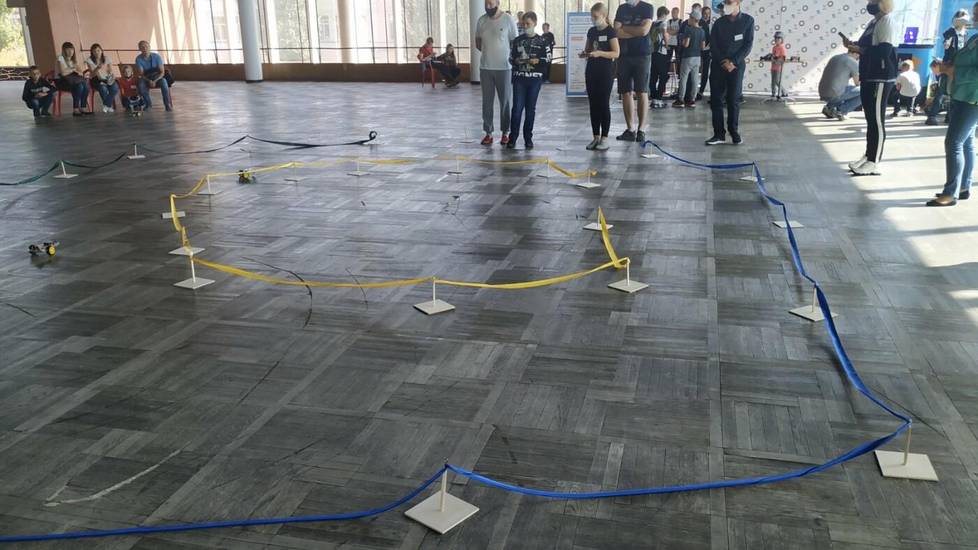 Змагання роботів «ROBOTECH 2020», фото-3