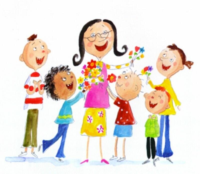 27 сентября Украина отмечает День воспитателя , фото-4