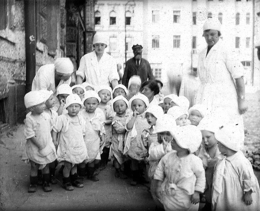 27 сентября Украина отмечает День воспитателя , фото-2