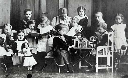 27 сентября Украина отмечает День воспитателя , фото-3