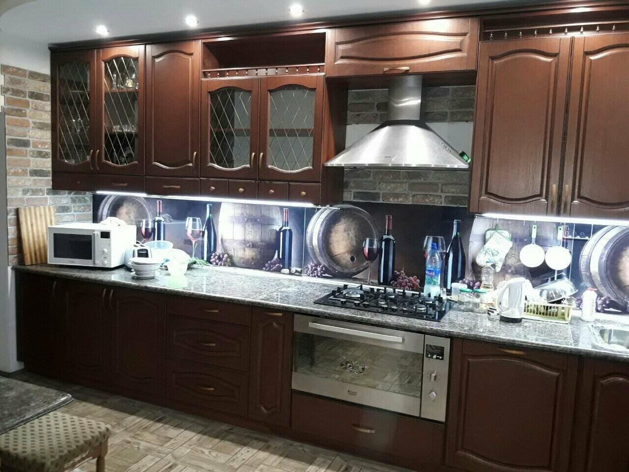 Как подобрать мебель на кухню: 7 лайфаков, как сэкономить и не ошибиться, фото-1