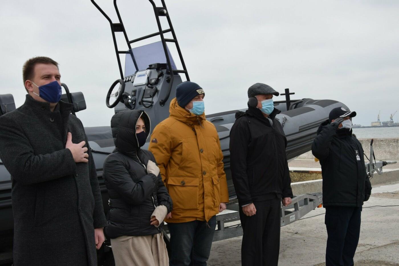 Представлен проект по обустройству военных городков для Госпогранслужбы в Бердянске и Мариуполе, фото-2