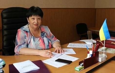 Ольга Кочубей