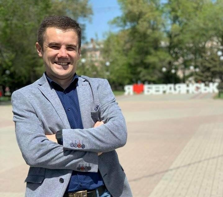 Виктор Дудукалов