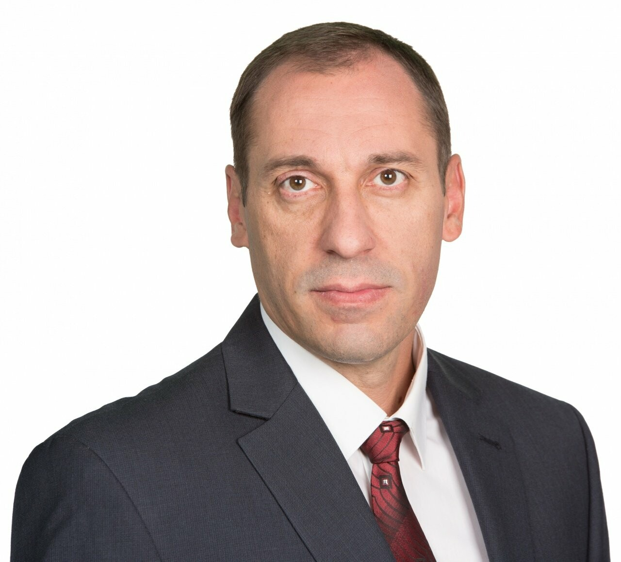 Евгений Георгиев