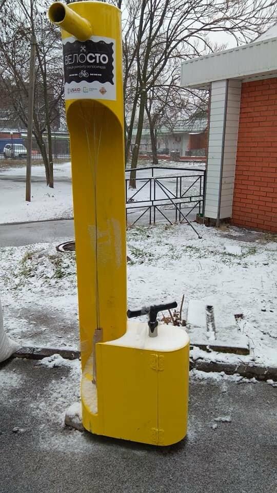 ВелоСТО в Бердянске, фото-1