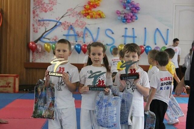 """Клуб """"Дзаншин"""" отпраздновал 25-летие, фото-1"""