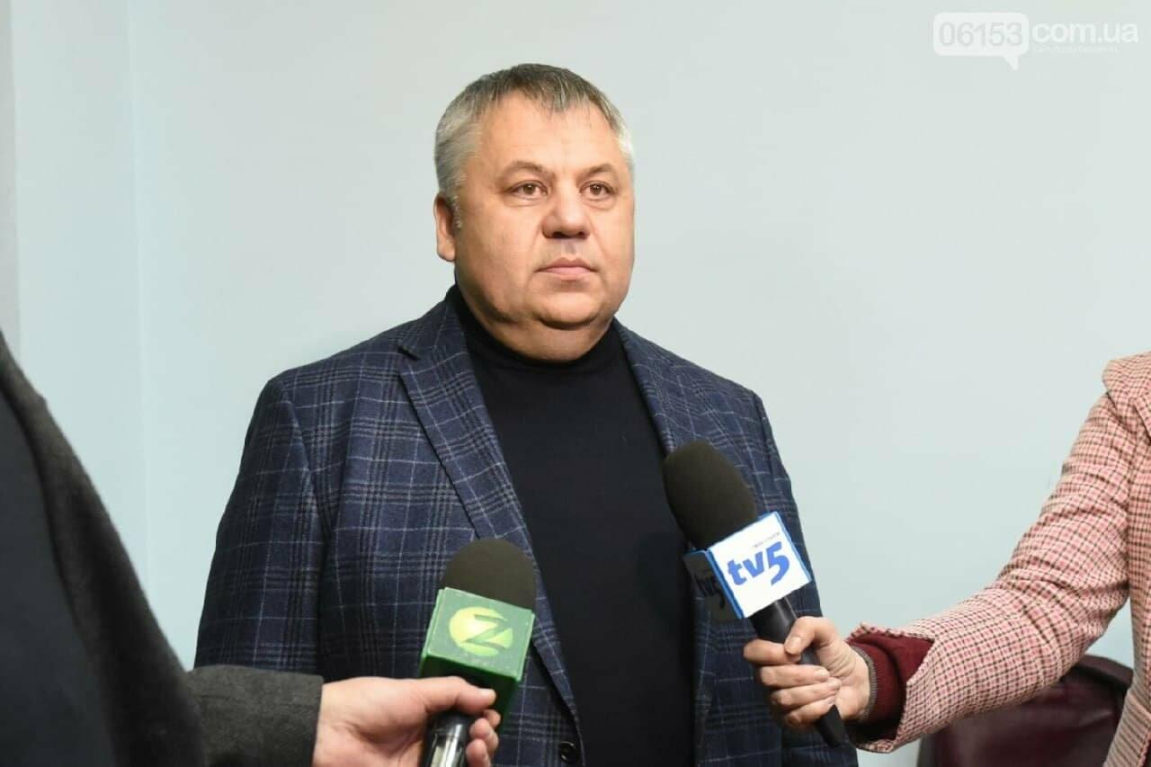 Виталий Боговин подал в отставку, фото-1