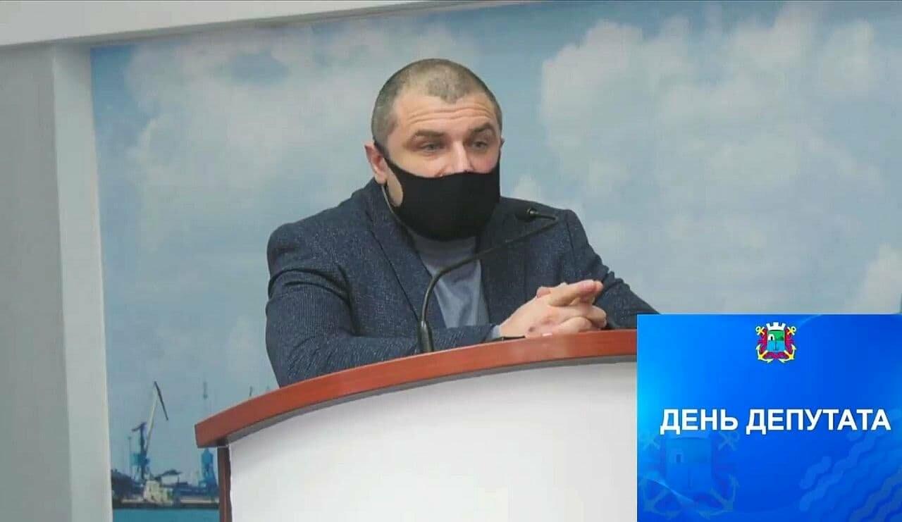 Команда менеджеров мэра Бердянска укомплектована, фото-2