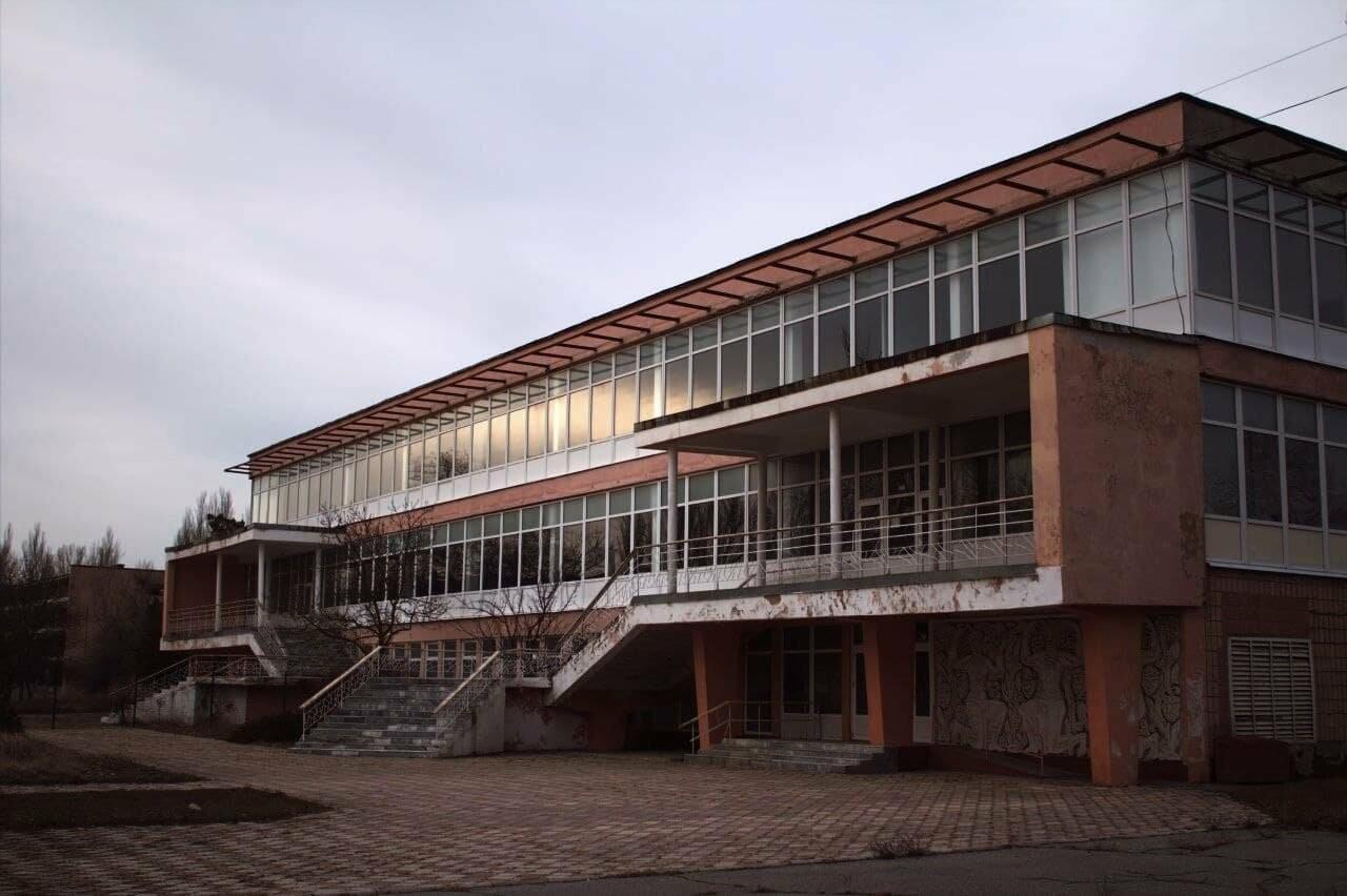 Зона отчуждения «Курорт»: в Бердянске распродаются санаторные корпуса (ФОТО), фото-11