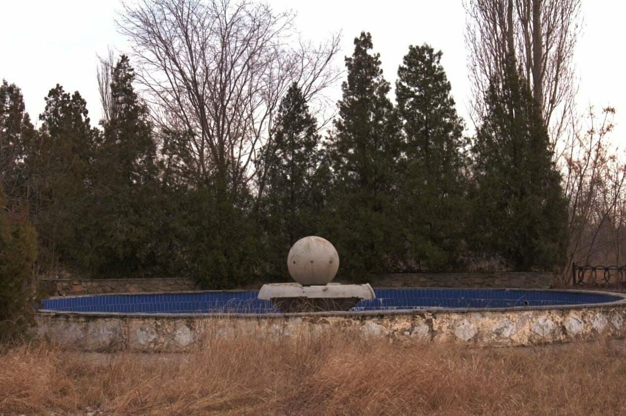 Зона отчуждения «Курорт»: в Бердянске распродаются санаторные корпуса (ФОТО), фото-2
