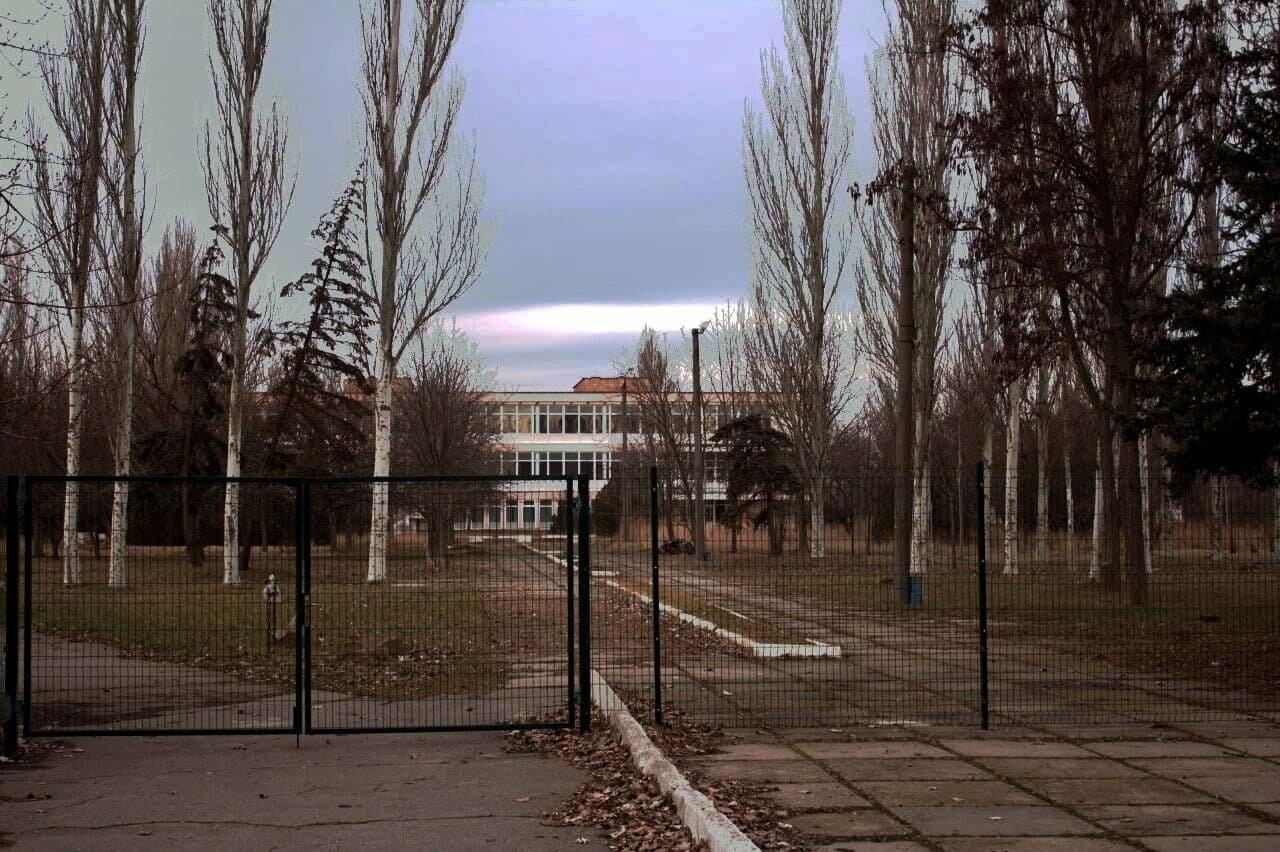 Зона отчуждения «Курорт»: в Бердянске распродаются санаторные корпуса (ФОТО), фото-4