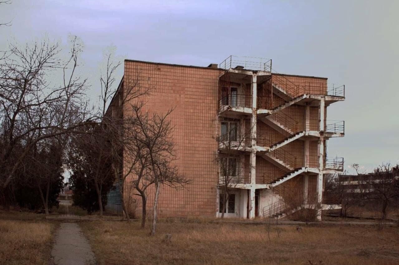 Зона отчуждения «Курорт»: в Бердянске распродаются санаторные корпуса (ФОТО), фото-5