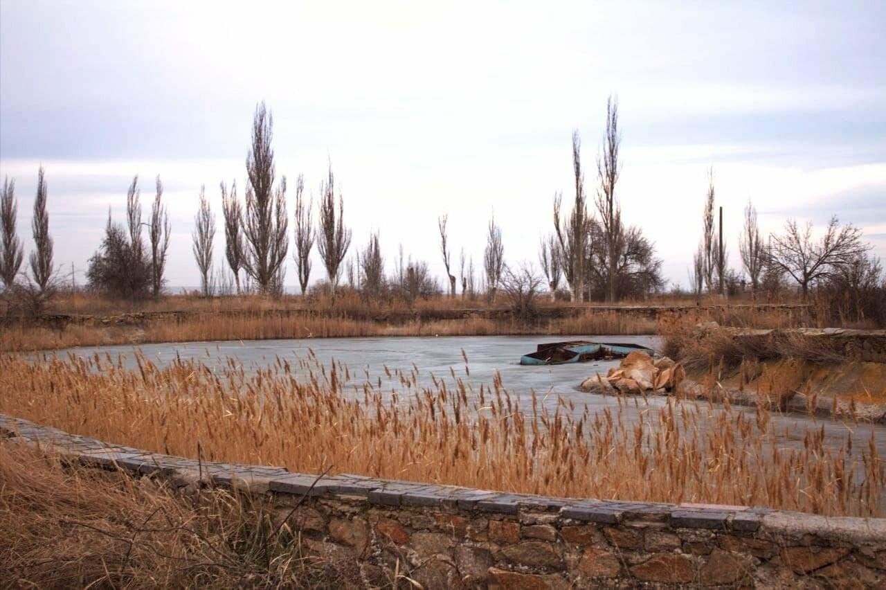 Зона отчуждения «Курорт»: в Бердянске распродаются санаторные корпуса (ФОТО), фото-8