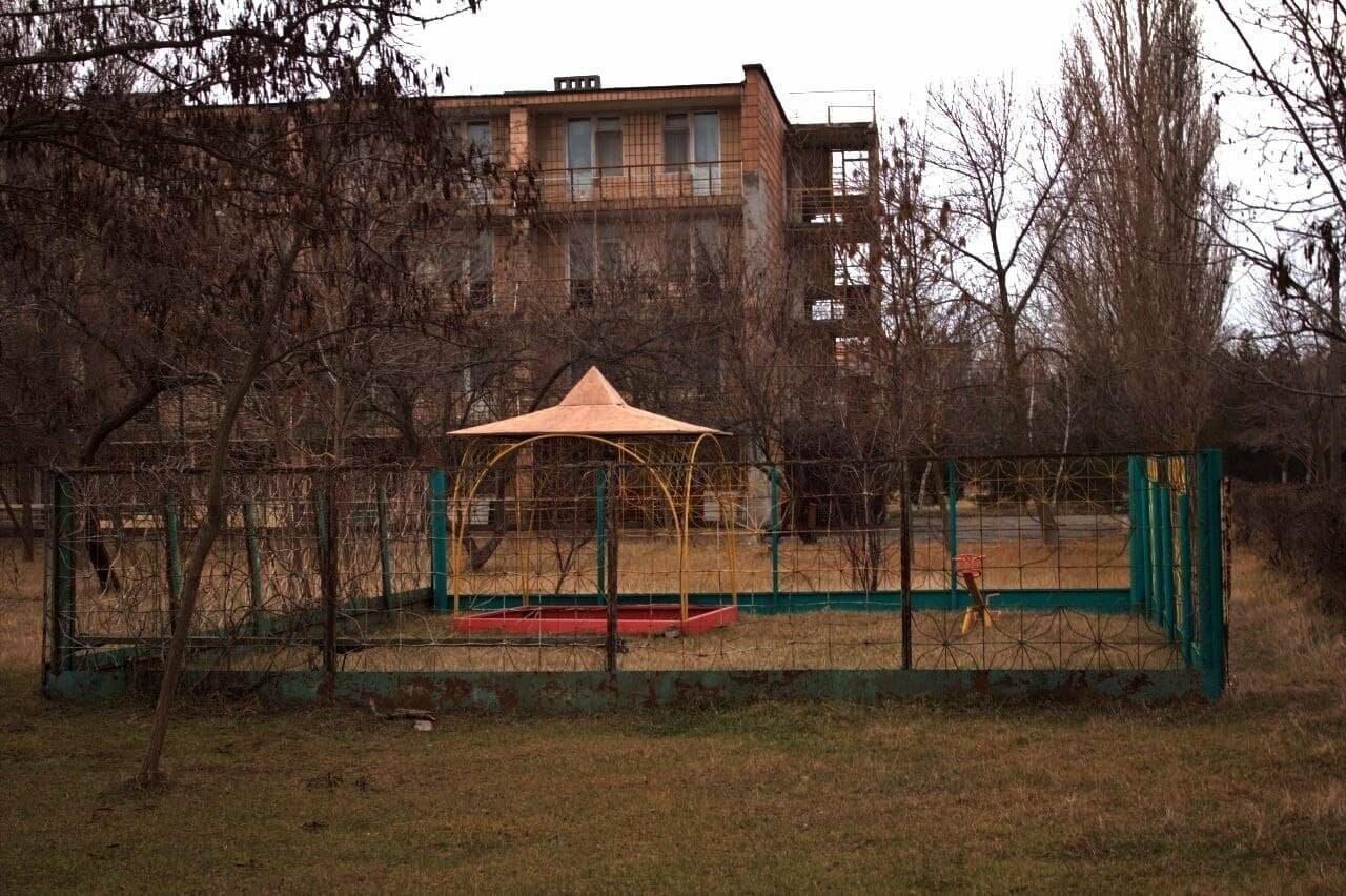 Зона отчуждения «Курорт»: в Бердянске распродаются санаторные корпуса (ФОТО), фото-9