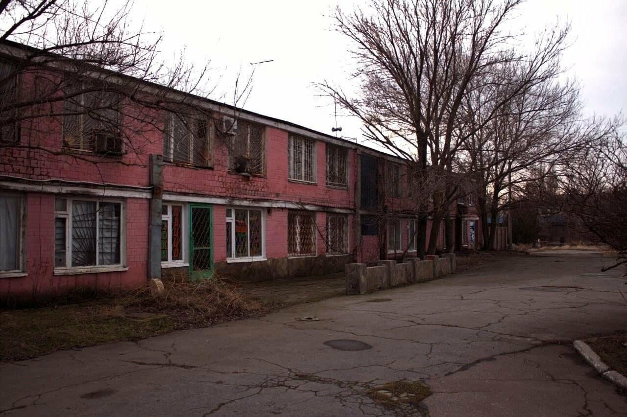 Зона отчуждения «Курорт»: в Бердянске распродаются санаторные корпуса (ФОТО), фото-10