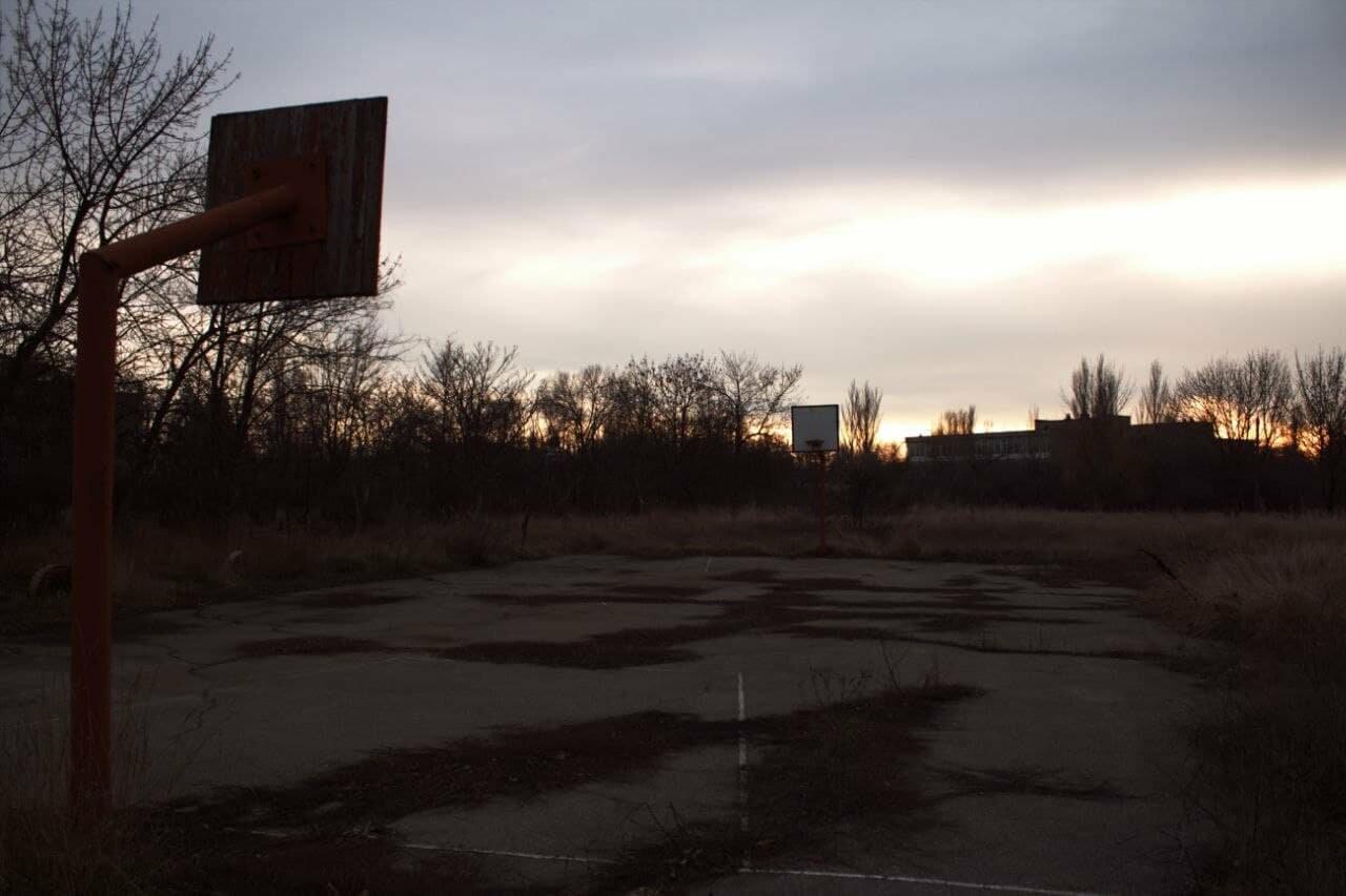 Зона отчуждения «Курорт»: в Бердянске распродаются санаторные корпуса (ФОТО), фото-13