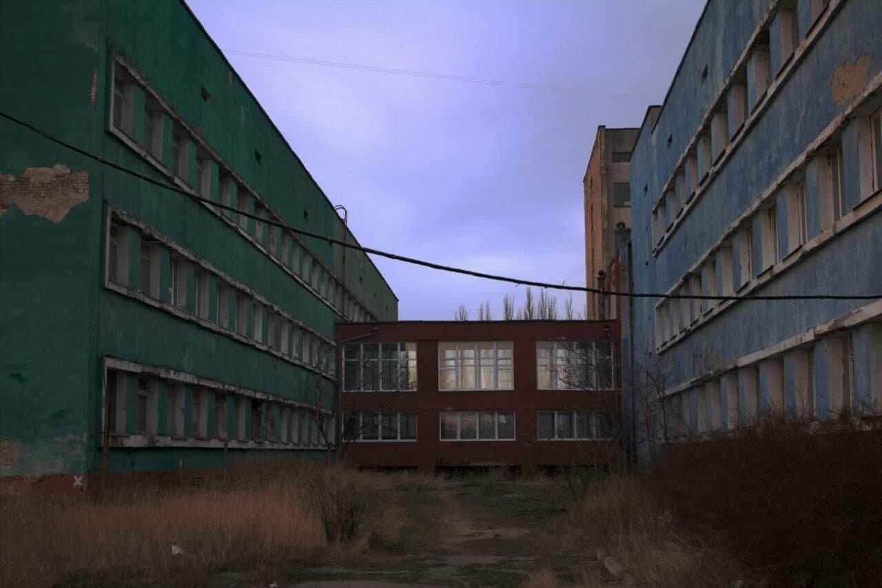 Зона отчуждения «Курорт»: в Бердянске распродаются санаторные корпуса (ФОТО), фото-14