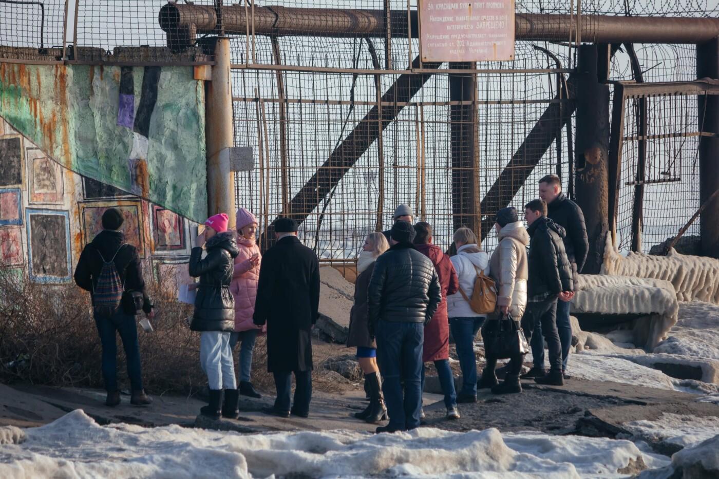 Бердянцы решали, что нужно для комфортного пляжного отдыха на Лисках (ФОТО), фото-8