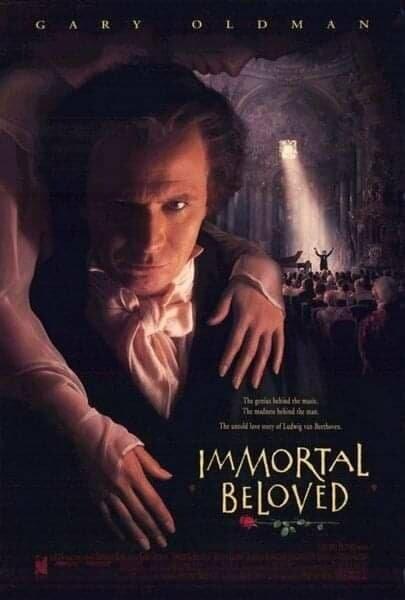 Киногид: рецензия к фильму «Бессмертная возлюбленная», фото-1