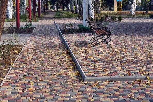 """Компания «Pavlov.ua»: тротуарная плитка """"под ключ"""" (ФОТО), фото-4"""