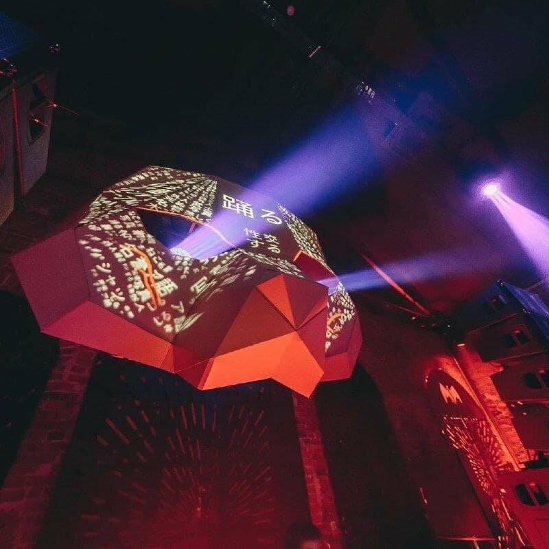 Дизайнер полигональных фигур Александр Пак: «Papercraft – это возможность показывать 3D-мир в реальности», фото-8