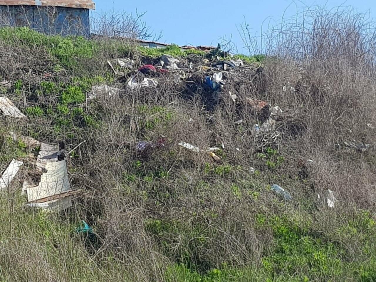 Другой Бердянск: «Здравствуй, мусор!» (ФОТО), фото-16